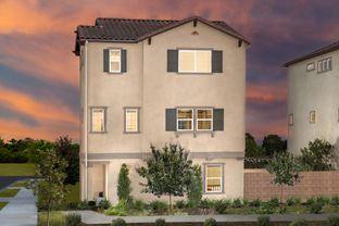 Plan 2233 Modeled - Skyview at Ponte Vista: San Pedro, California - KB Home