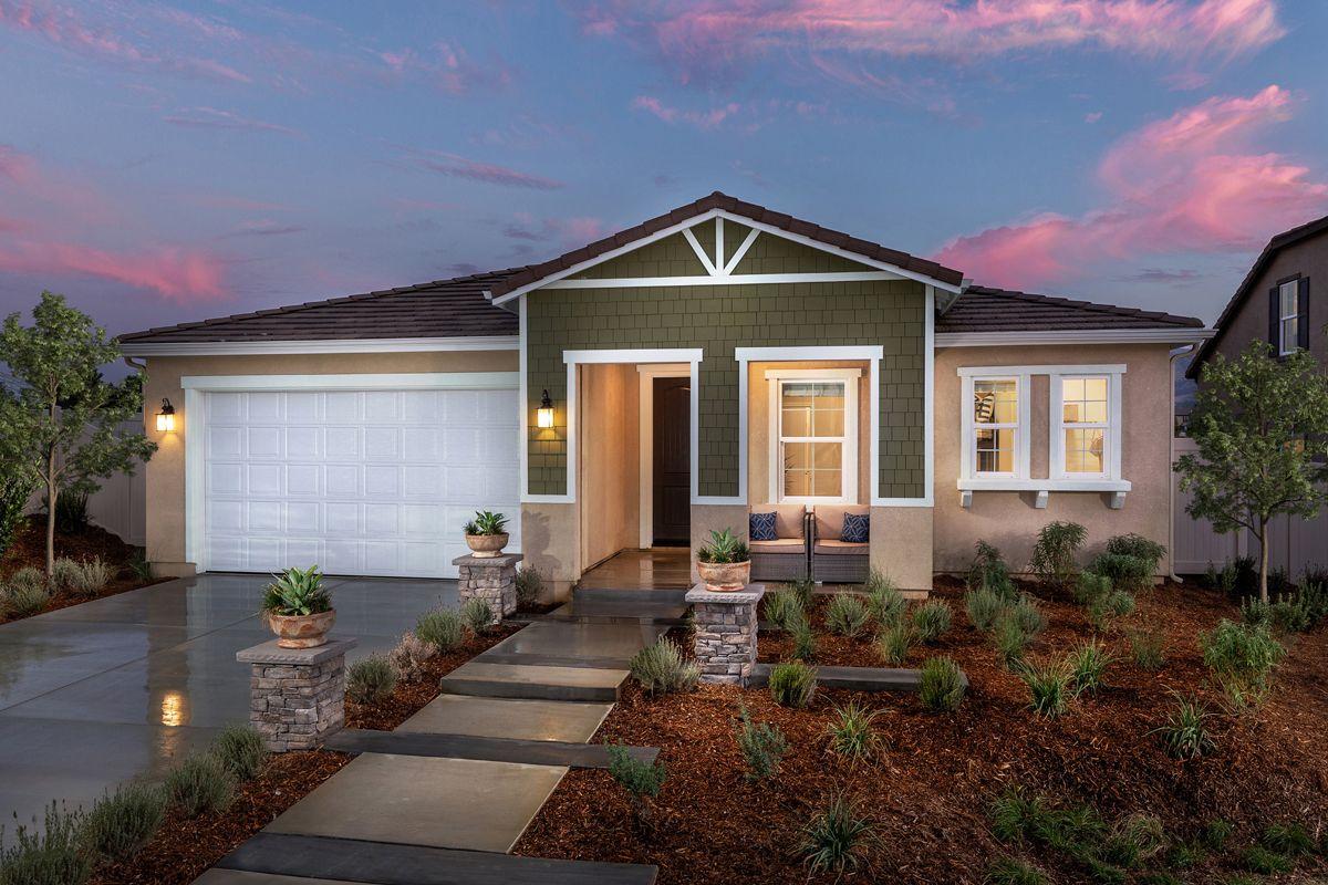 Residence 2507 Modeled-Design-at-Citrus Glen-in-Redlands