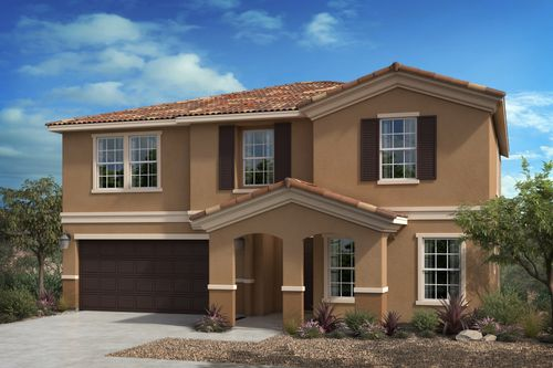 2 Kb Home Communities In Victorville Ca Newhomesource
