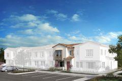 7155 Citrus Ave Unit 313 (Residence Two Modeled)