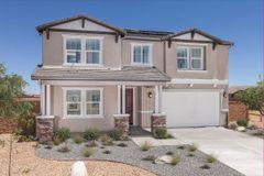 15737 Shasta Ln (Residence 2537 Modeled)