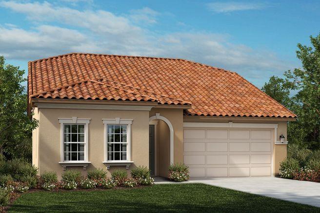 Residence 2438 Modeled