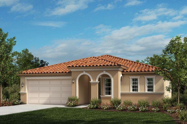 Residence 2507 Modeled