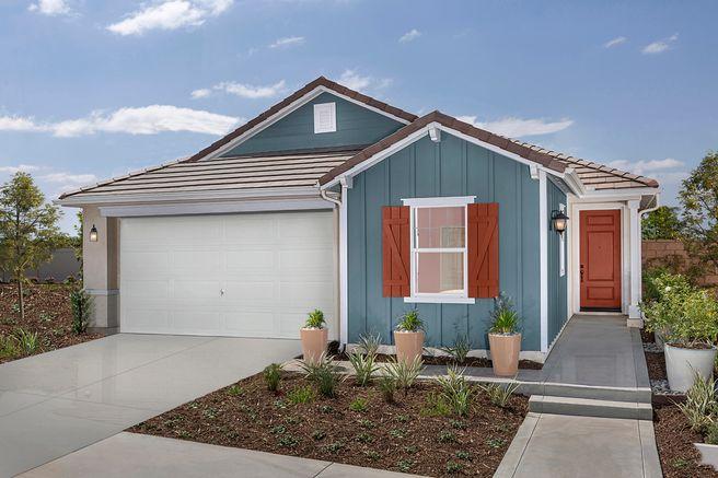 2620 E Barnvelder Ct (Residence One Modeled)