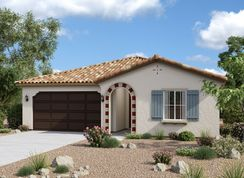 Residence 1627 - The Meadows: Redlands, California - KB Home