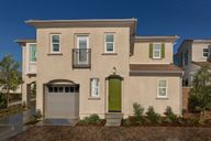 The Courts at El Paseo by KB Home in Riverside-San Bernardino California