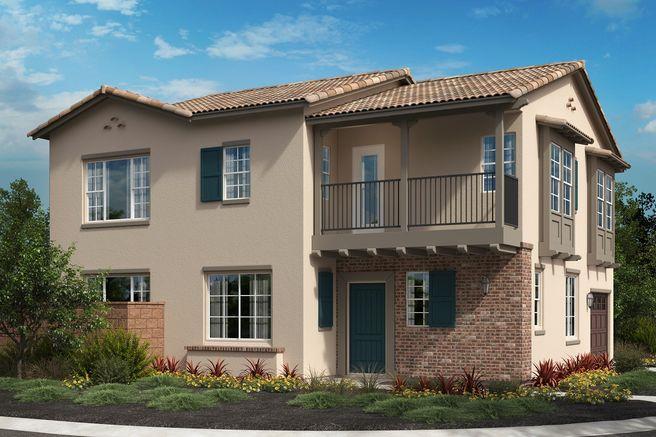 7155 Citrus Ave Unit 132 (Residence Three Modeled)