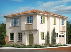 Residence Four - The Courts at El Paseo: Fontana, California - KB Home