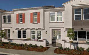 The Towns at El Paseo by KB Home in Riverside-San Bernardino California