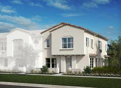 Residence Three - The Towns at El Paseo: Fontana, California - KB Home