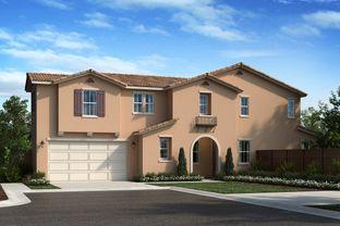 Plan 2283 Modeled - Montara at Sycamore Hills: Upland, California - KB Home