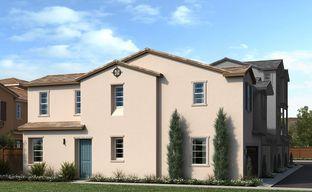 La Cresta at Sycamore Hills by KB Home in Riverside-San Bernardino California
