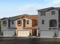 Plan 1832 Modeled - La Cresta at Sycamore Hills: Upland, California - KB Home