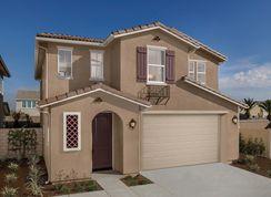 Plan 1741 Modeled - Montara at Sycamore Hills: Upland, California - KB Home