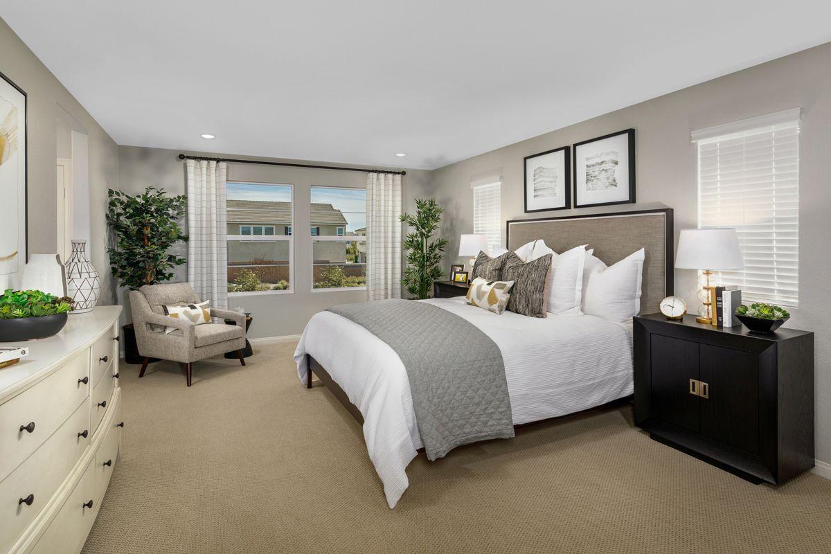 'Montara at Sycamore Hills' by KB Home - San Bernardino County in Riverside-San Bernardino
