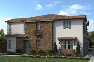 Plan 1705 Modeled - La Cresta at Sycamore Hills: Upland, California - KB Home