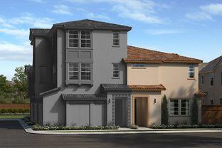 Plan 1837 Modeled - La Cresta at Sycamore Hills: Upland, California - KB Home