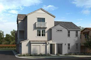 Plan 1922 Modeled - La Cresta at Sycamore Hills: Upland, California - KB Home