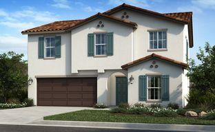 Autumn Glen by KB Home in Riverside-San Bernardino California