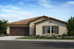 Plan 2106 Modeled - Autumn Glen: Victorville, California - KB Home