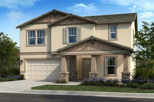 Plan 2221 - Autumn Glen: Victorville, California - KB Home