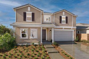 Plan 2532 Modeled - Concord: Ontario, California - KB Home
