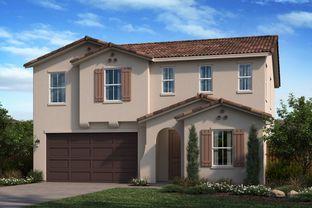 Plan 2227 - Concord: Ontario, California - KB Home
