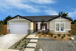 Plan 1779 - Autumn Glen: Victorville, California - KB Home