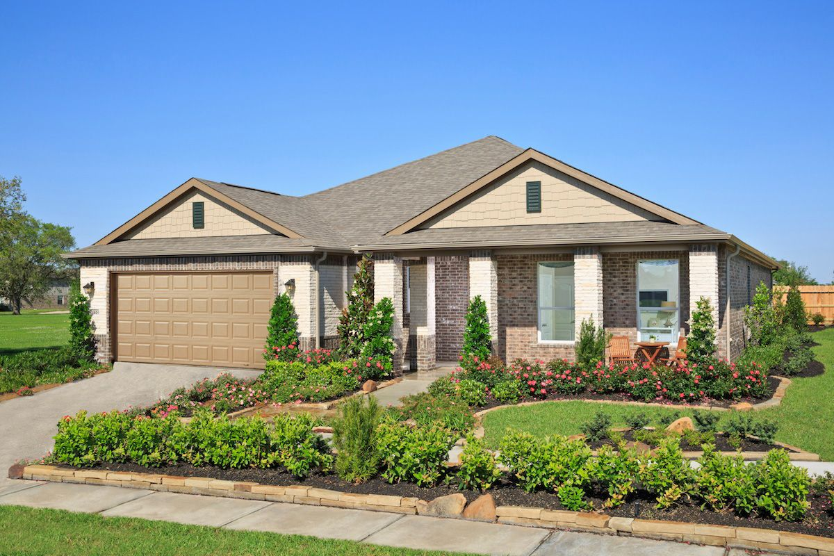 Affordable Home Builders In Pearland Tx Home Review