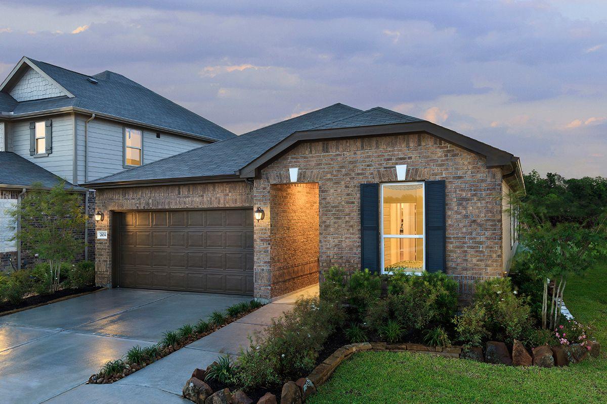 Casas nuevas para la venta en 77088 houston texas - Casas nuevas en terrassa ...