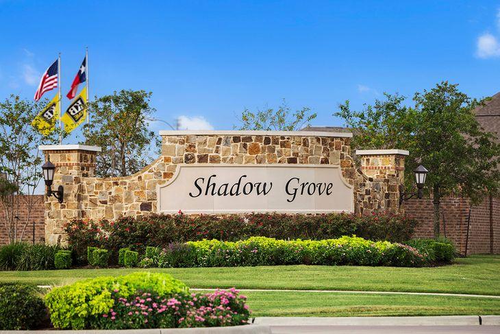 Shadow Grove Preserve,77584