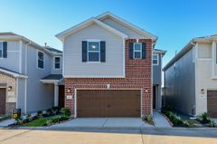 10206 Pinewood Fox Drive (Plan 1855)
