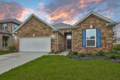 14103 Harmony Ridge Trail (Plan 1836)