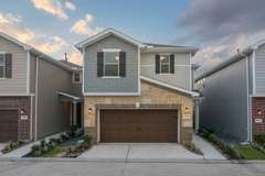 10210 Pinewood Fox Drive (Plan 1663)