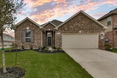 14109 Spring Birch Lane (Plan 1836)