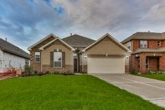 14215 Carlisle Hollow Trail (Plan 2314)
