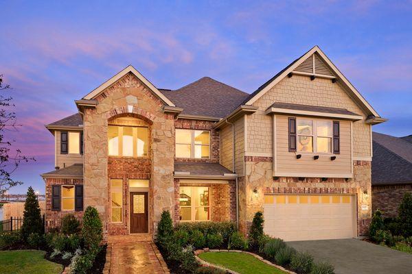 Lakewood Pines Estates,77044