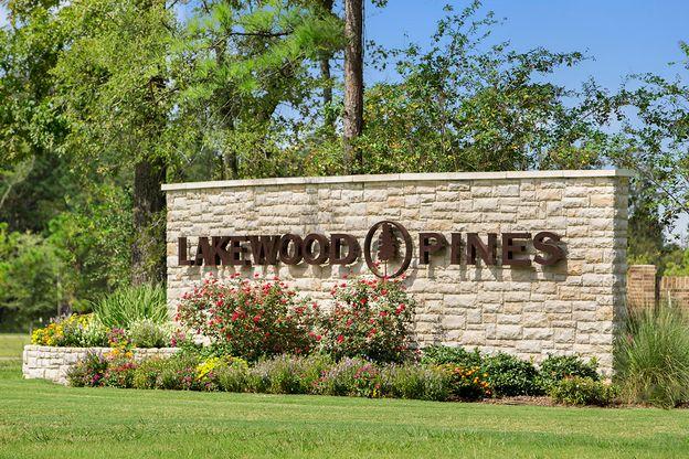 Lakewood Pines Preserve,77044