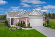 Lakewood Pines Trails by KB Home in Houston Texas