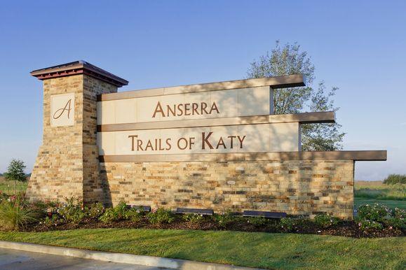 Anserra Springs,77494