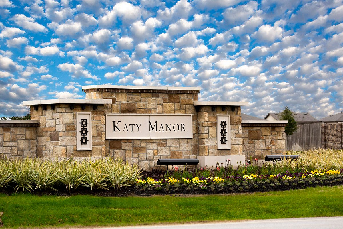 'Katy Manor Preserve' by KB Home - Houston in Houston