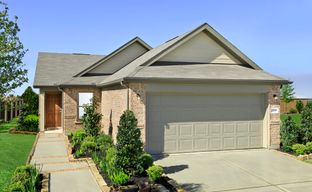 Katy Manor Trails by KB Home in Houston Texas