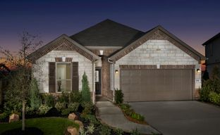 The Meadows at Westfield Village by KB Home in Houston Texas
