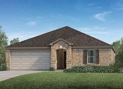 Plan 2314 - Katy Manor Preserve: Katy, Texas - KB Home