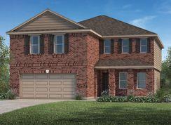 Plan 2936 - Katy Manor Preserve: Katy, Texas - KB Home