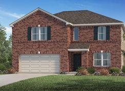 Plan 3028 - Bryan Crossing: Rosenberg, Texas - KB Home