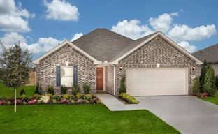 Sunset Grove by KB Home in Houston Texas