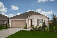 Imperial Forest by KB Home in Houston Texas