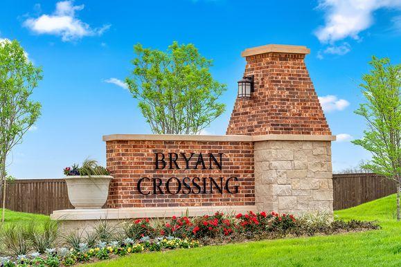 Bryan Crossing,77469