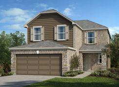 Plan 2239 - Summer Trace: Houston, Texas - KB Home
